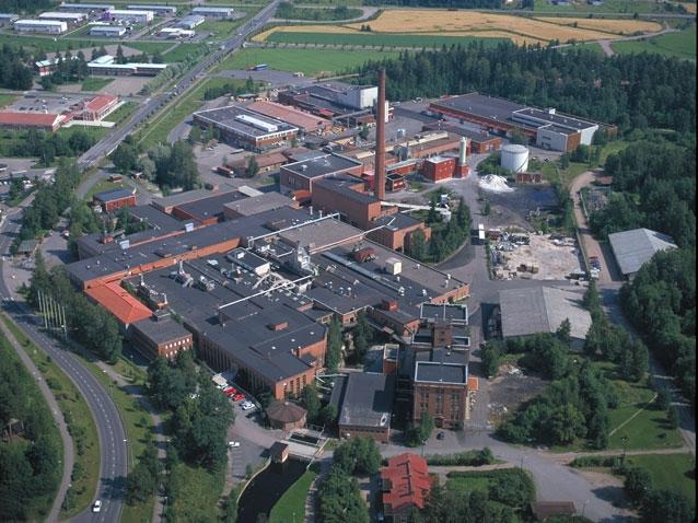 Oulu Paperitehdas