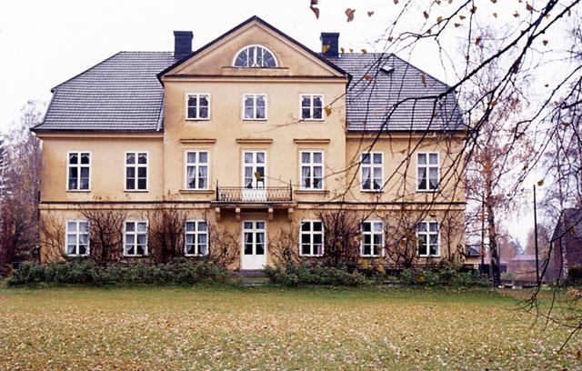 Rose-Marie Björkenheim