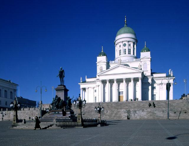 Uusklassismi Arkkitehtuuri
