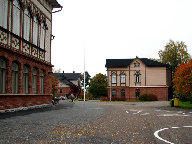Rauma Kirjasto